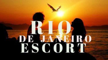Rio de Janeiro Escort
